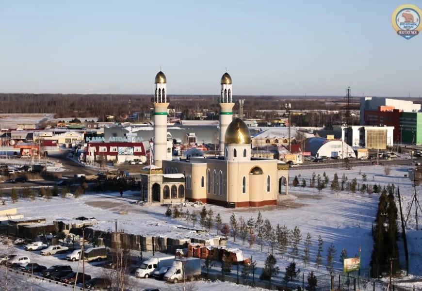 В Духовном управлении мусульман России запретили браки с иноверцами