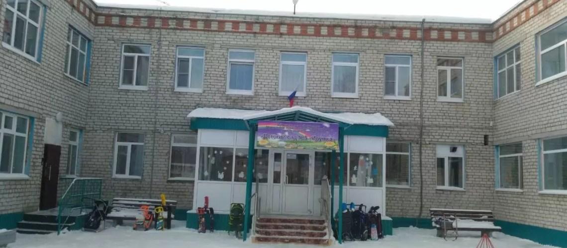 Окружные власти отреагировали. 31 декабря детские сады будут работать.