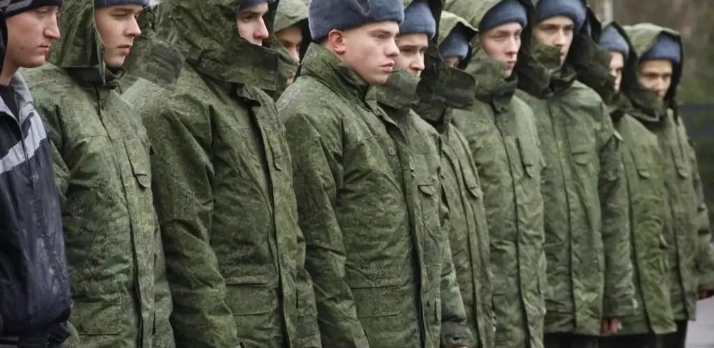 «Дезертирство» в Югре? Сургут и Нефтеюганск не выполнили план по призыву новобранцев в Российскую армию?