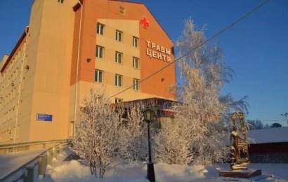 20 млн руб, шесть квартир, два участка и дом. Врач травмцентра попался на взятке.