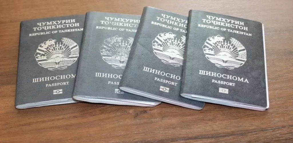 В Нефтеюганске местный житель зарегистрировал у себя троих иностранных граждан.