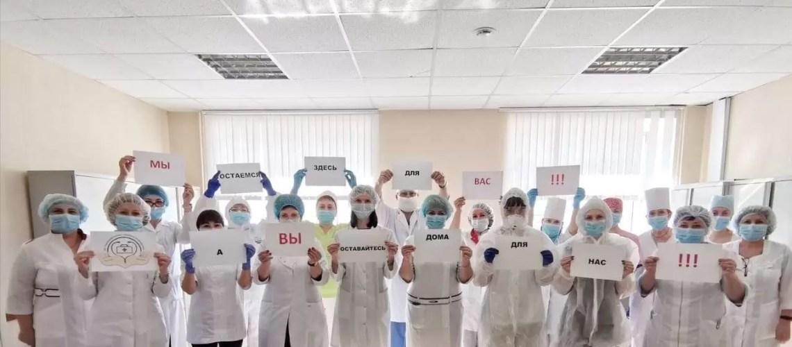 Делать прививку от коронавируса в Югре будут в 27 больницах