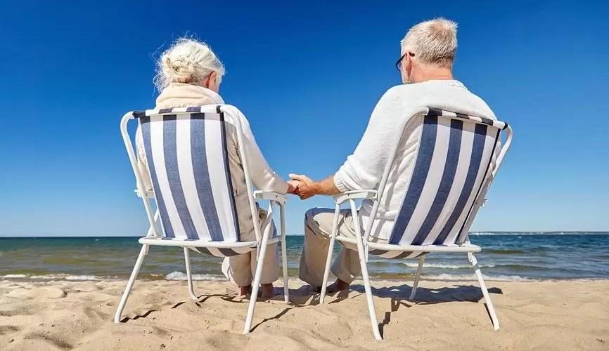 Пенсионерам Югры оплатят проезд в случае отдыха за границей