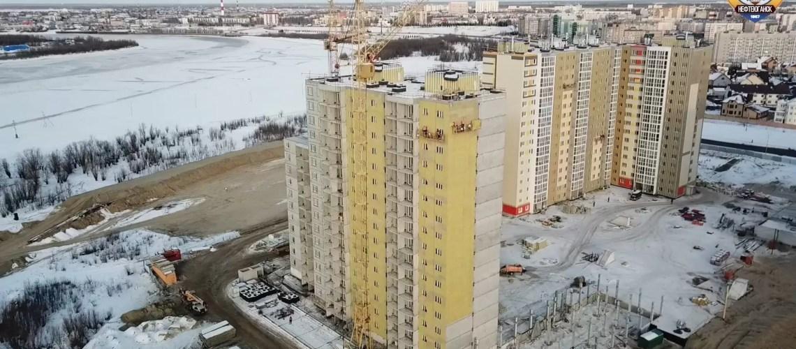 Цены на жилье в России будут расти из-за подорожания труда наемных рабочих.