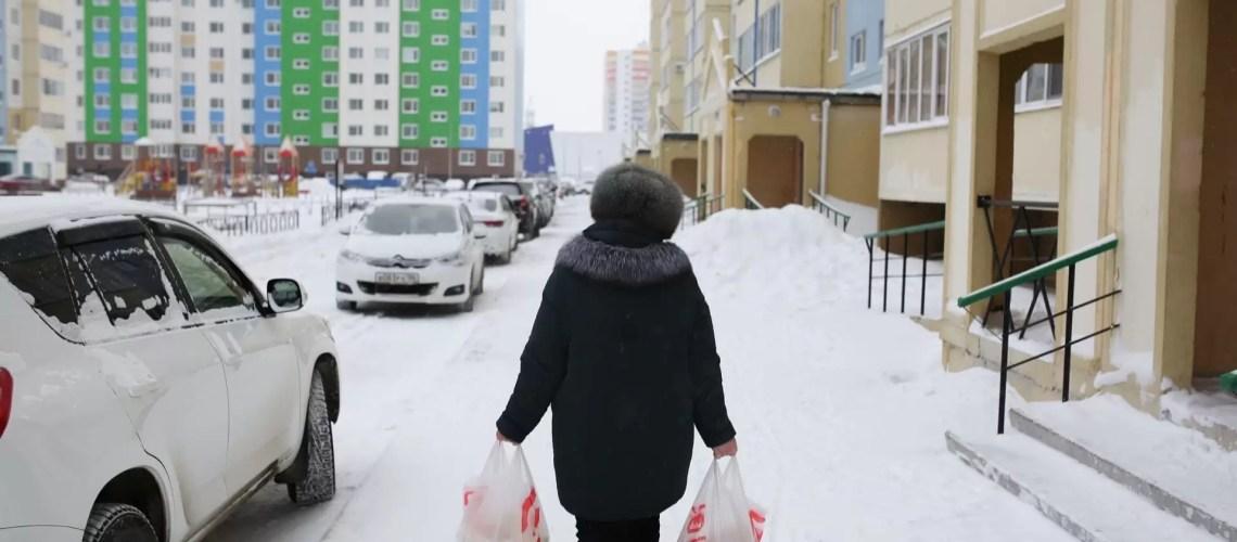 Средний размер желаемой зарплаты россиян превысил 150 тыс. рублей