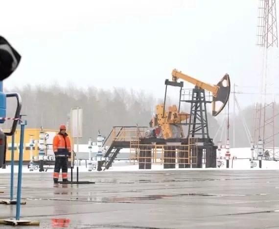 Разработкой новых месторождений в Югре займется Газпром нефть