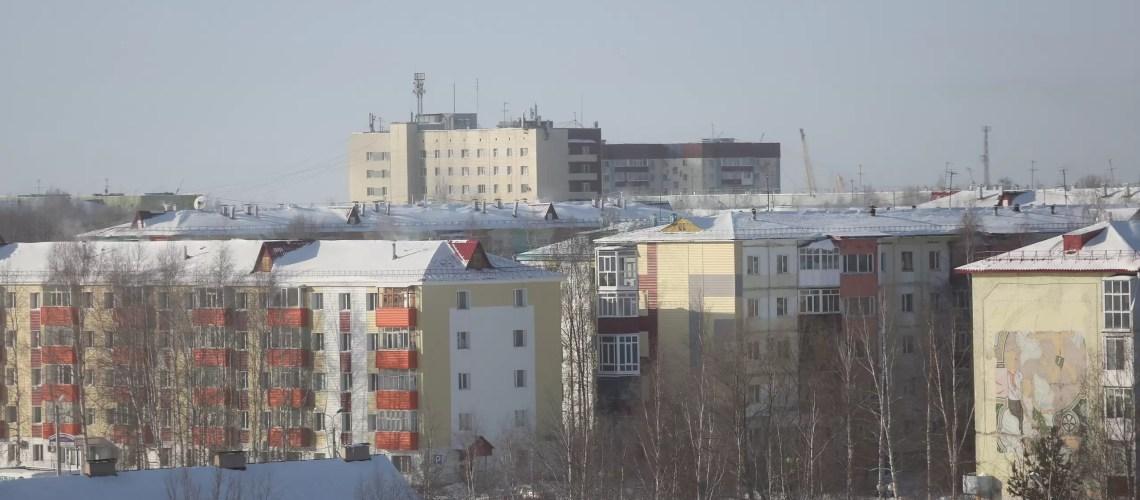 В Югре успешно исполнены целевые показатели региональных проектов