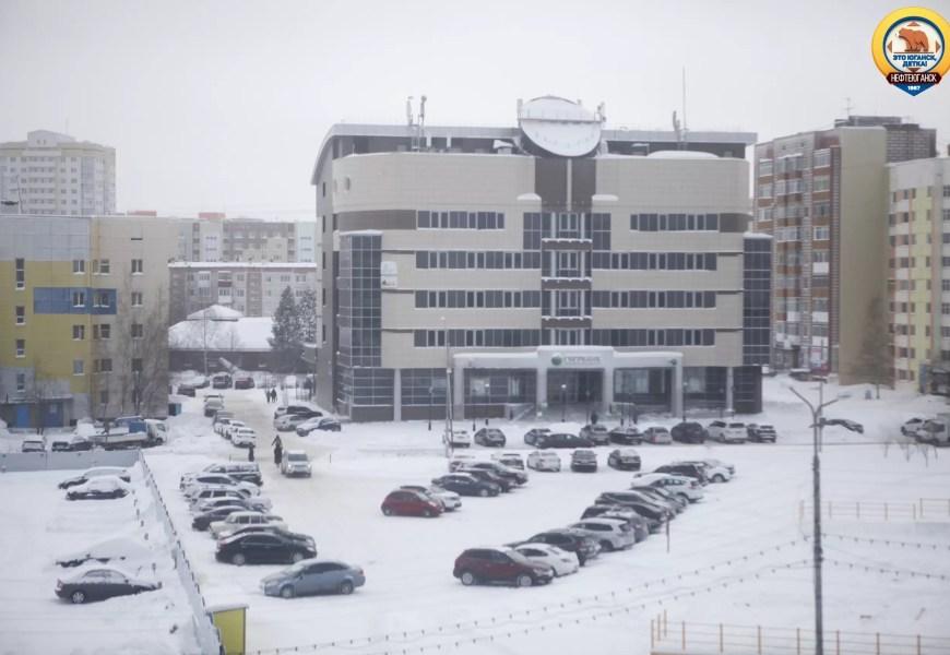 Югорчане заняли у банков 95 млрд рублей на жилье