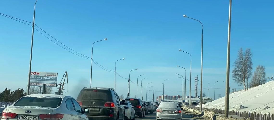 В России назвали машины, которые попадают в ДТП чаще других