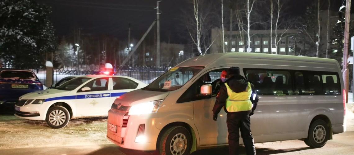Водители Югры смогут оформлять ДТП без вызова ГИБДД