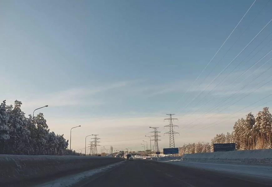 На трассе «Тюмень – Тобольск – Ханты-Мансийск» будут проверять водителей на алкогольное опьянение