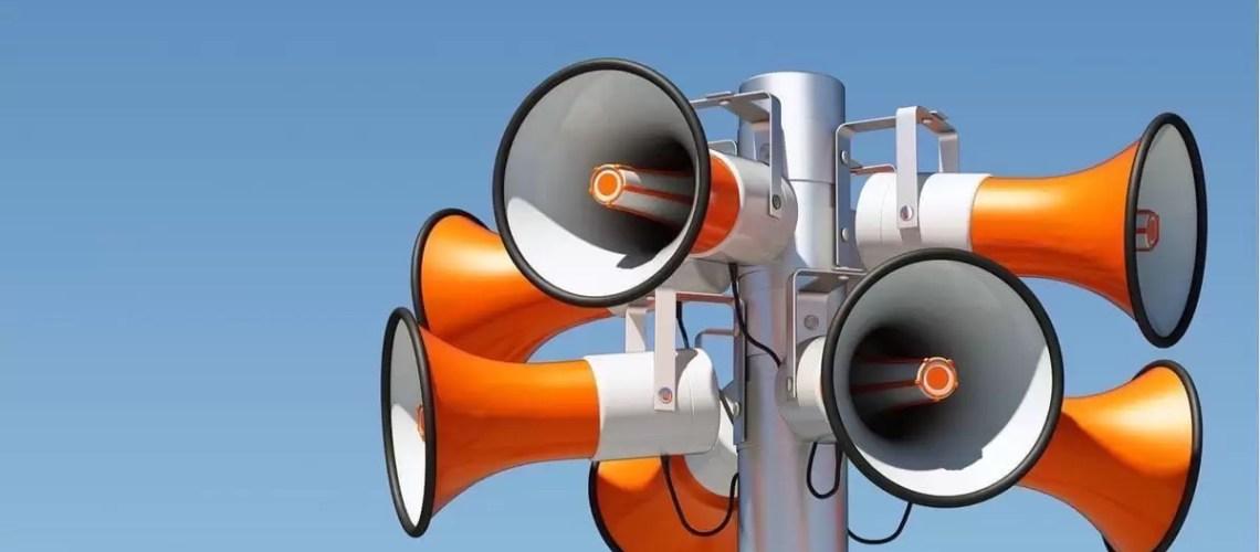 В Югре пройдет проверка системы оповещения населения