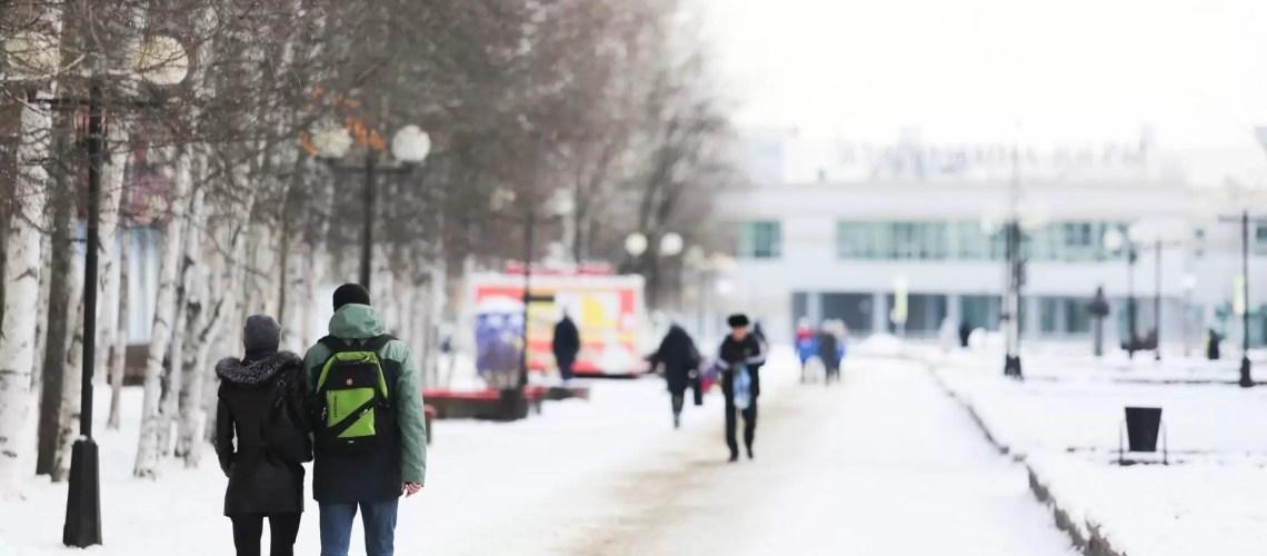 В общероссийском голосовании за объекты благоустройства примут участие волонтёры