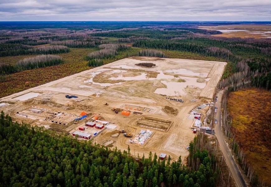 Идею о строительстве карбоновых полигонов в Югре поддержал Рослесхоз РФ