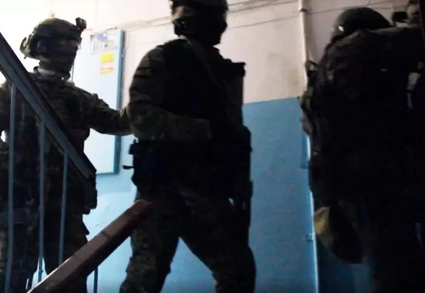 ФСБ: За два года в России предотвратили 78 терактов