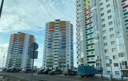 В Югре единый стандарт строительства будет готов к маю