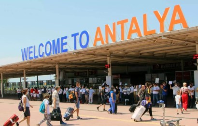 Турция предложила России возобновить полеты в курортные регионы