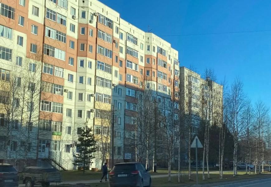 В Югре отремонтируют более 700 многоквартирных домов