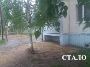 30 мая мы Это Юганск, детка Нефтеюганск сообщали о разрушении отмостки дома по адресу 10-25.