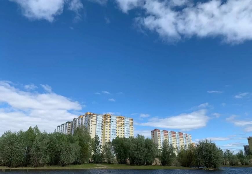 ХМАО вновь вошел в список регионов, где накопить на квартиру можно быстрее всего.