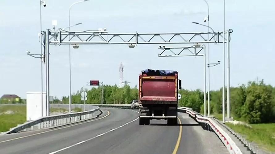 К 2024 году на дорогах Югры установят 24 пункта весогабаритного контроля