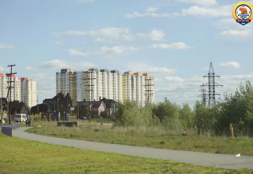 Правительство Югры упростило нормативную базу о развитии городских территорий