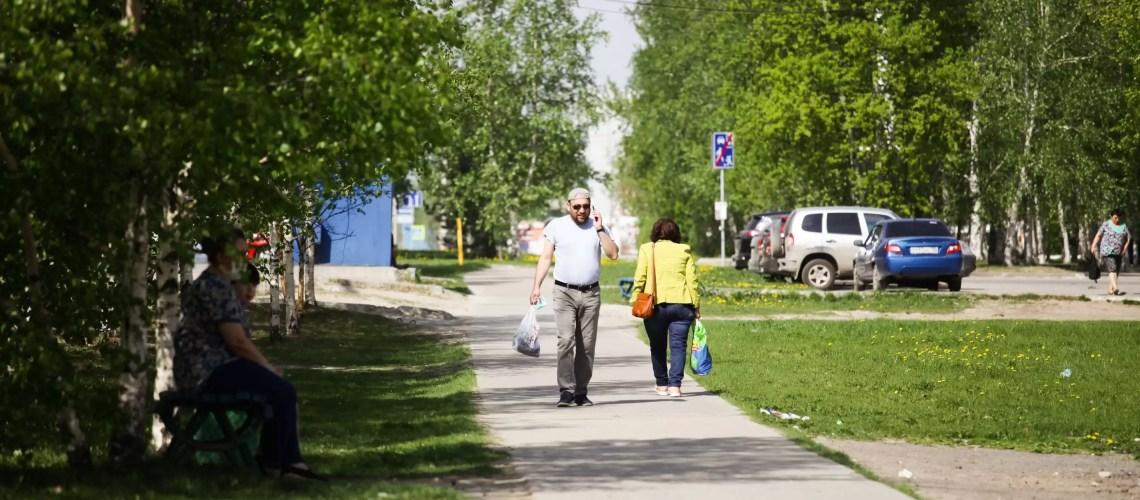 В МВД разъяснили указ о положении иностранцев во время пандемии