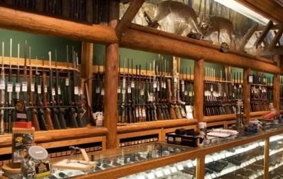 В Югре увеличили награду за сдачу оружия
