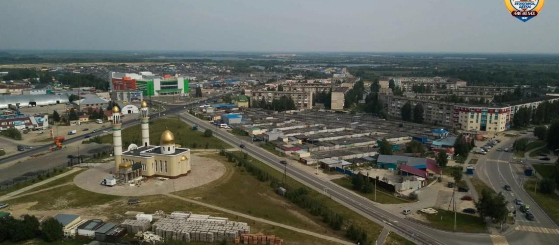 В ХМАО из-за коронавируса на Курбан-Байрам закрыли мечети