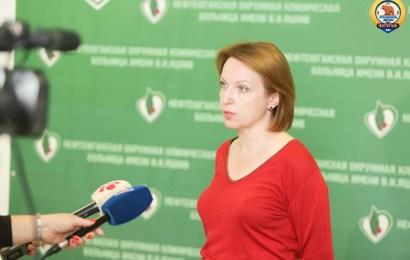 В Нефтеюганске более 30 детей болеют коронавирусом.