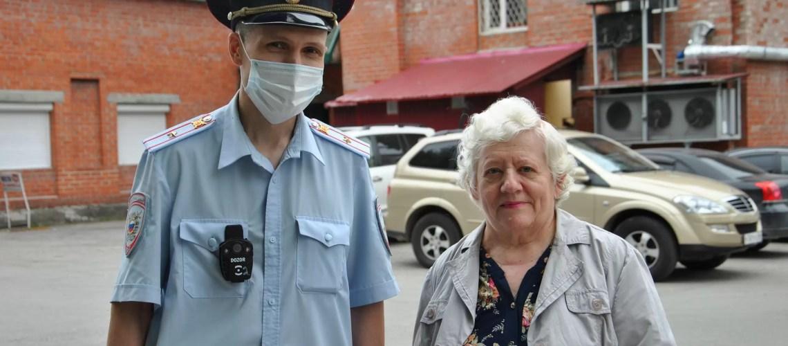 В Нефтеюганске сотрудники полиции и общественники провели комплексное профилактическое мероприятие