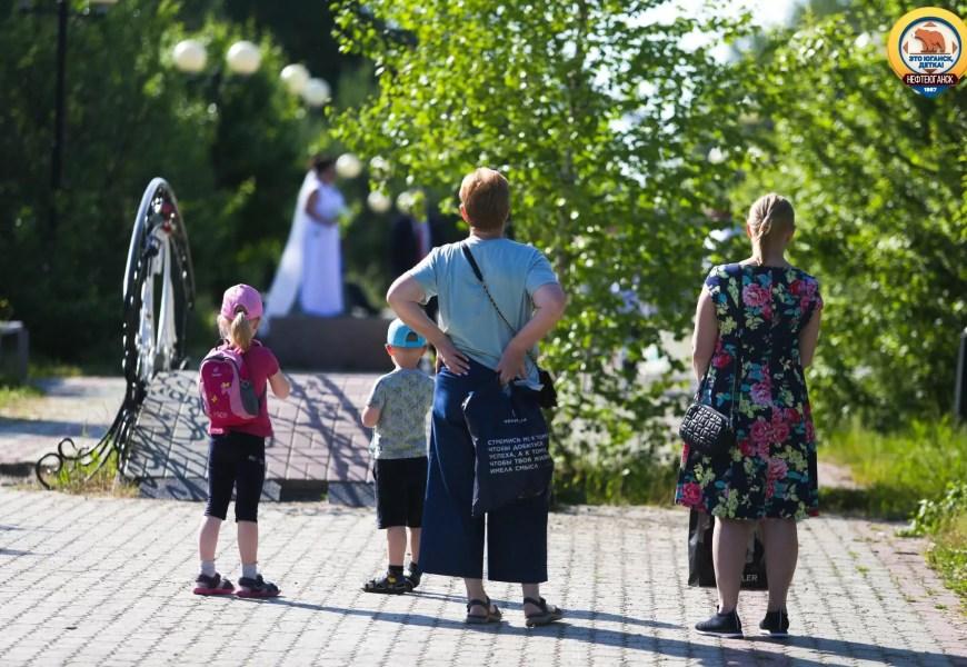 Югра стала лидером по внедрению социальных сертификатов среди регионов России
