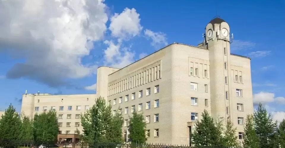 В Нефтеюганске увеличили количество коек для больных коронавирусом В городе привито 30 процентов от плана вакцинации