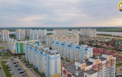 Правительство Югры возьмёт на контроль жилищные вопросы в Нефтеюганске