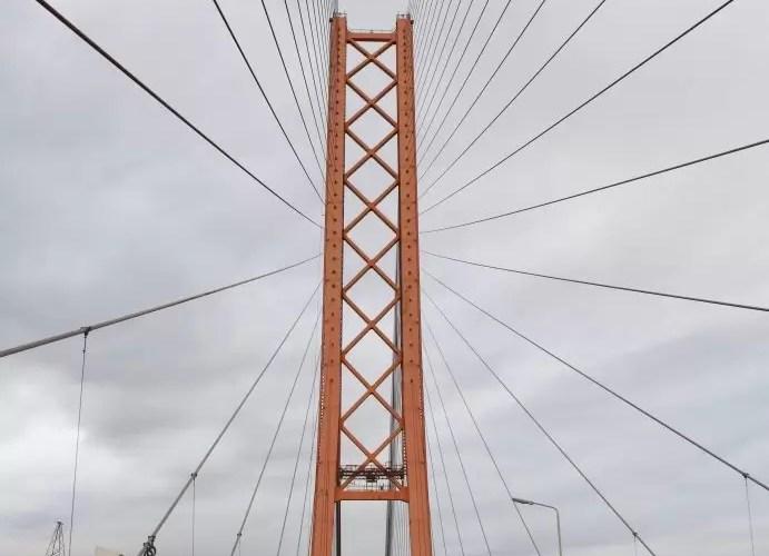 Проект второго моста через Обь в районе Сургута уже готов.