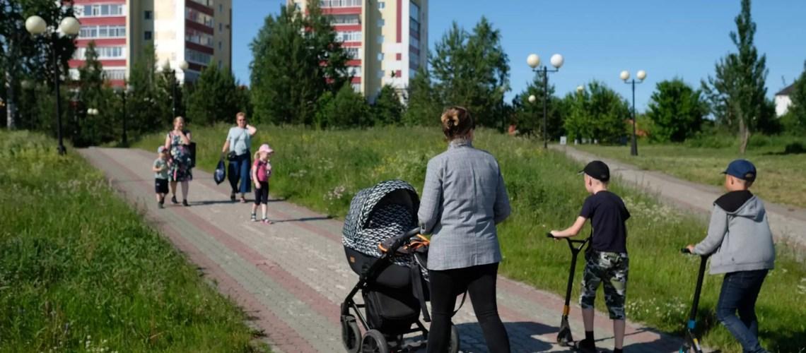 В России предложили отменить МРОТ