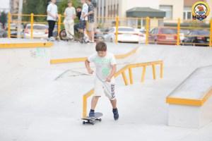 Нефтеюганск готовится к Всероссийским стартам по скейтбордингу
