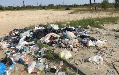 Правительство готово поощрить раздельный сбор мусора отменой налога