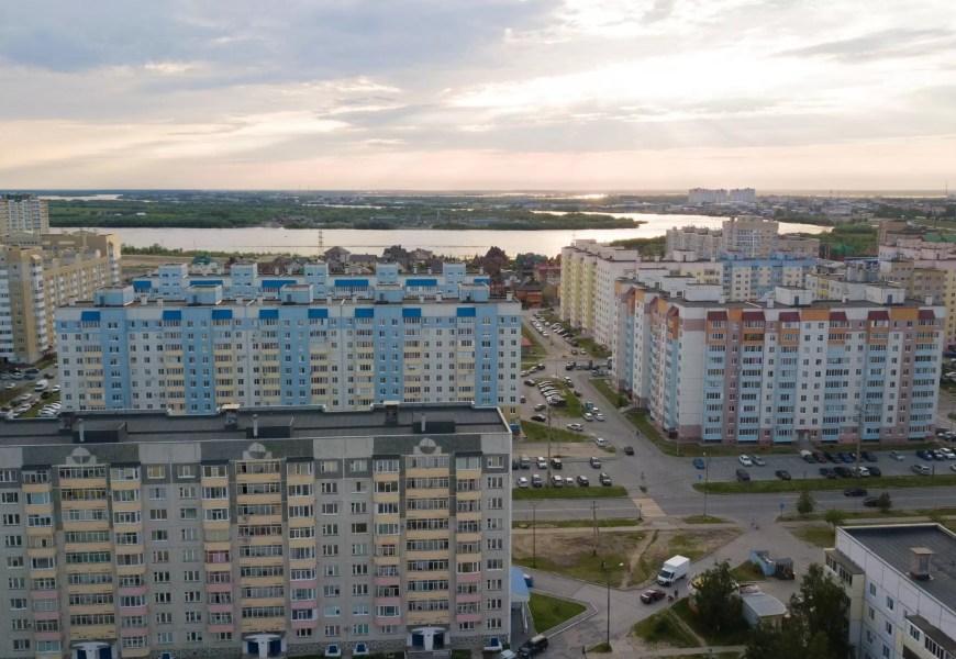 Путин заявил, что в России в 2021 году может быть установлен рекорд по вводу жилья