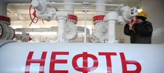 Уровень добычи нефти в ХМАО немного подрастет
