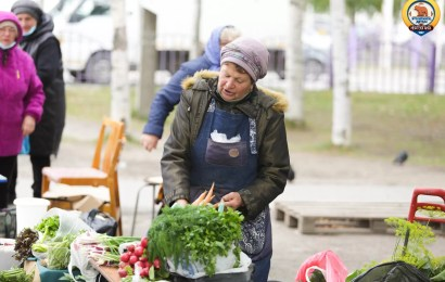 Завтра 450 тысяч пенсионеров из Югры получат по 10 тысяч рублей