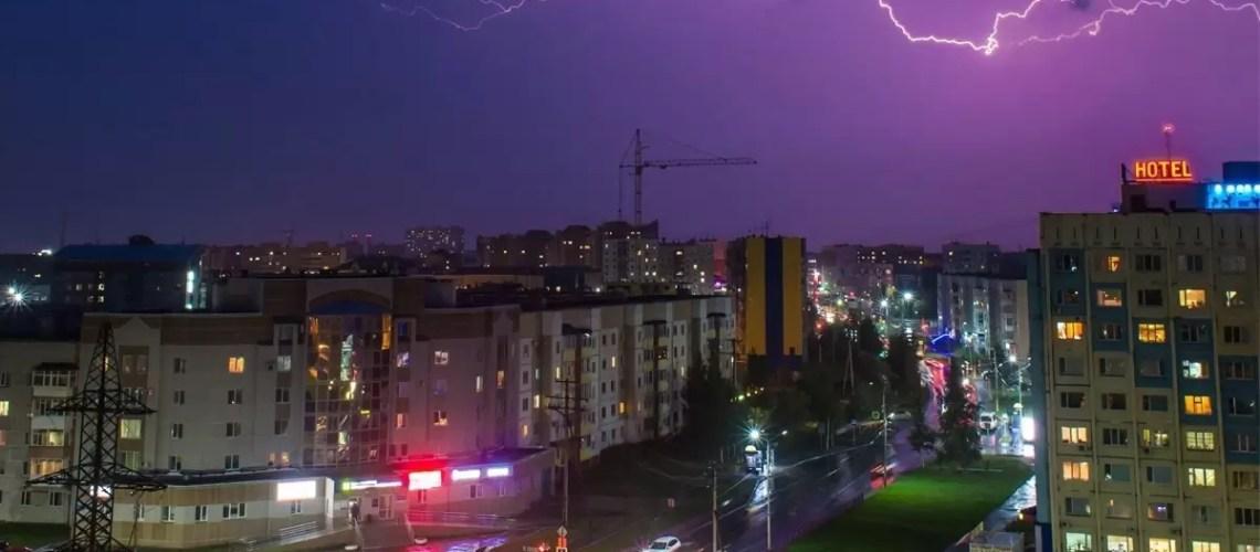 ВНИМАНИЕ! Отдел по делам гражданской обороны и чрезвычайным ситуациям администрации города Нефтеюганска предупреждает: