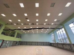 Тренировки в спортшколе «Сибиряк» возобновятся в начале следующего года.