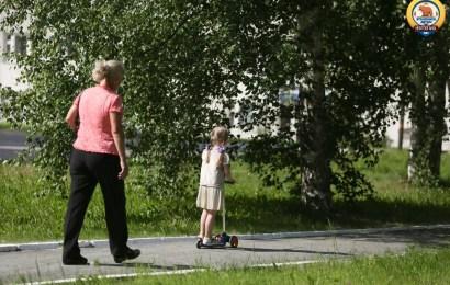 ХМАО получит федеральный транш на выплаты для семей с детьми