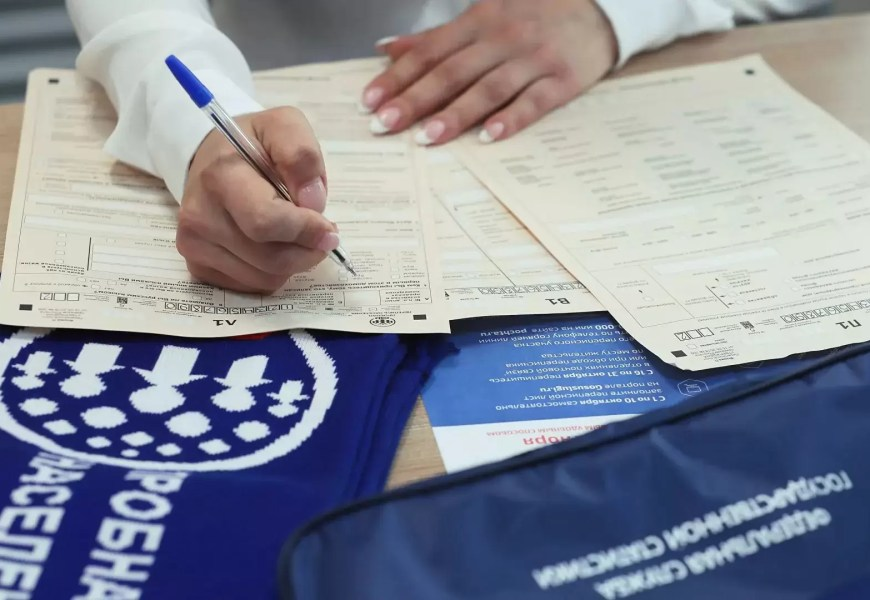 Россиян предупредили о схеме мошенников во время переписи населения