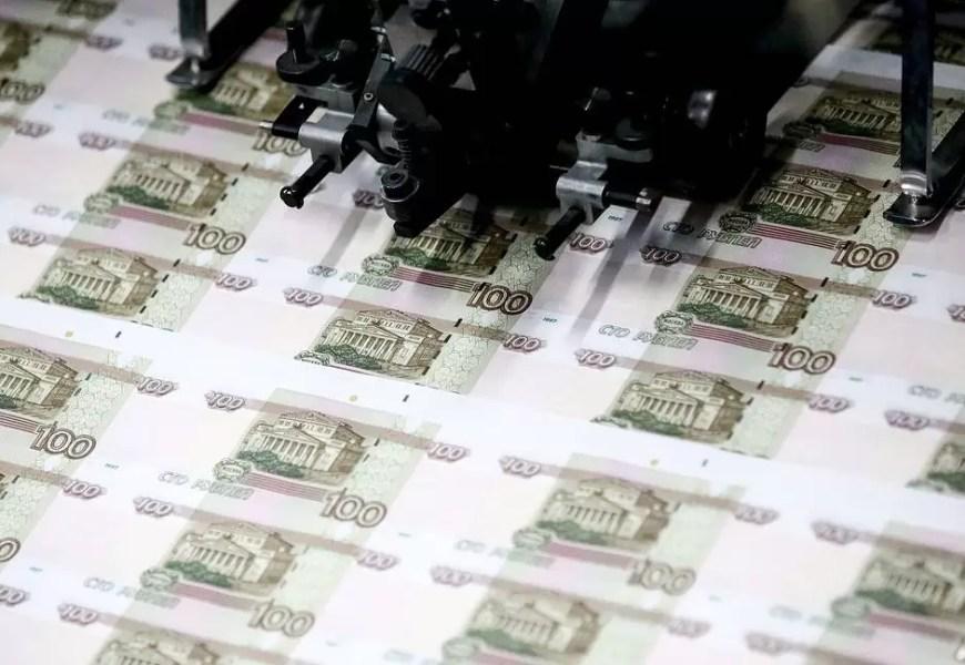 Новая 100-рублевая банкнота поступит в обращение в конце 2022 года