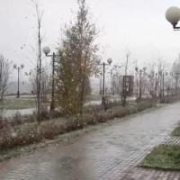 Потепление в Югре сменится снегом