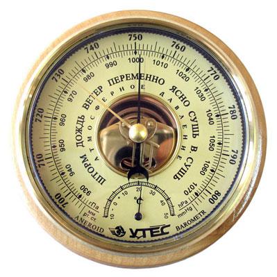 hogy a légköri nyomás hogyan befolyásolja a magas vérnyomást
