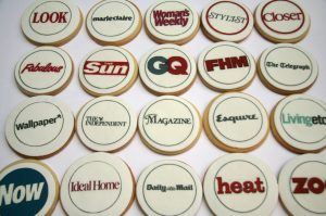 Media Publications Biscuits