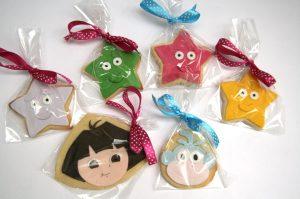 Dora Biscuits